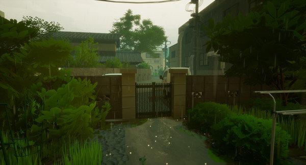 梅雨之日截图
