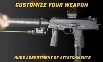 真实枪械2截图