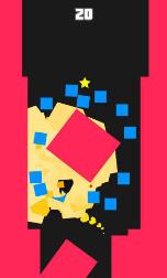 彩色移动截图