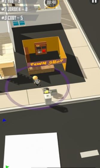 人群贼模拟器截图