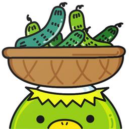 黄瓜大流行