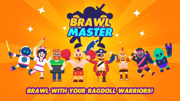 Brawl Master截图