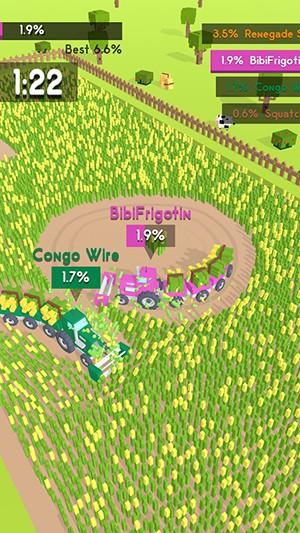 农场主大作战截图