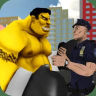 怪物城市警城杀手
