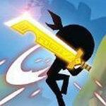 剑技火柴人
