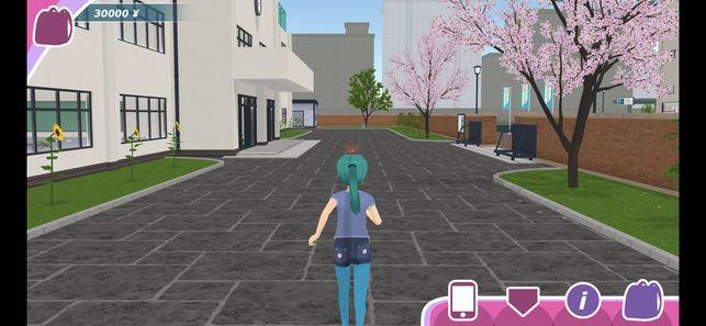 少女都市模拟器截图