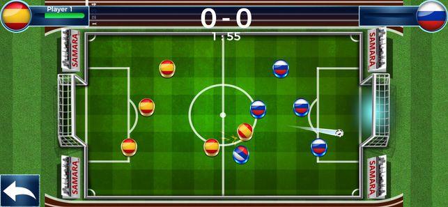 2018年世界足球球赛