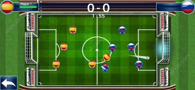 2018年世界足球球赛截图