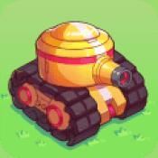 超次元坦克2020