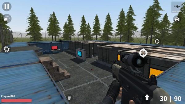 TUB沙盒模拟截图