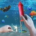 水下烟花3D