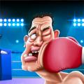 拳击街头打架