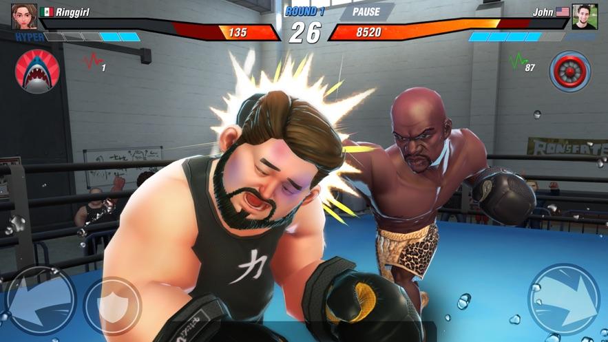 拳击之星Boxing Star