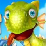 我的小恐龙