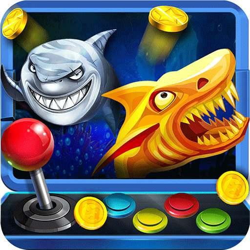 鱼丸深海狂鲨