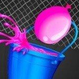 彩色切割3D游戏