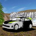 拉力赛车模拟器3D