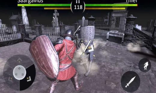 骑士之战2光辉与荣耀