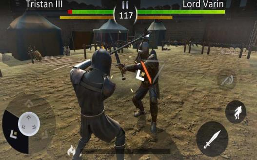 骑士之战2光辉与荣耀截图