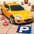 停车场驾驶学校2020