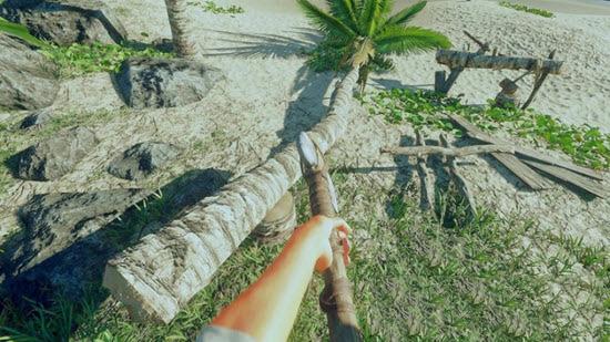 方舟之家岛屿生存截图