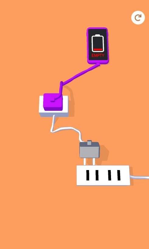 充电大作战截图