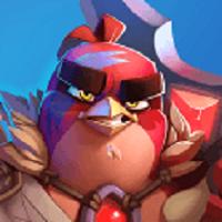 愤怒的小鸟传奇