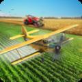 无人机农厂模拟器2020