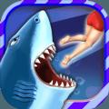 饥饿鲨进化大王乌贼