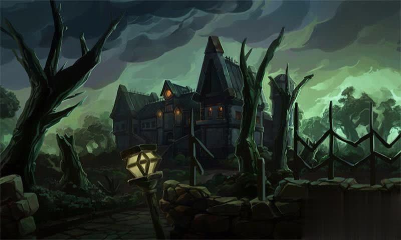 森林冒险2游戏截图