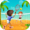 网球大师挑战赛