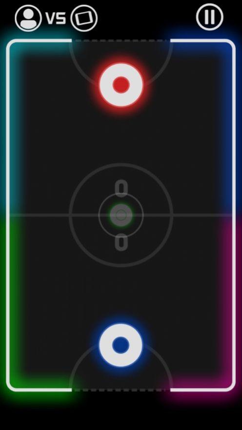 新的曲棍球截图