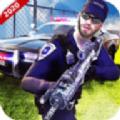 边境警察2020