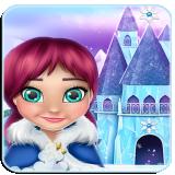 公主的冬季城堡