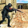 反恐怖主义军队