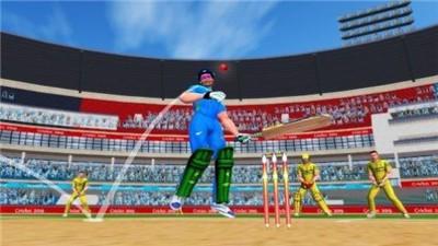 IPL板球联盟截图