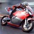 交通狂热摩托手游