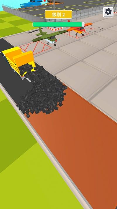 修路我最强Build Roads截图