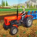 真正的3D拖拉机耕种模拟器2021