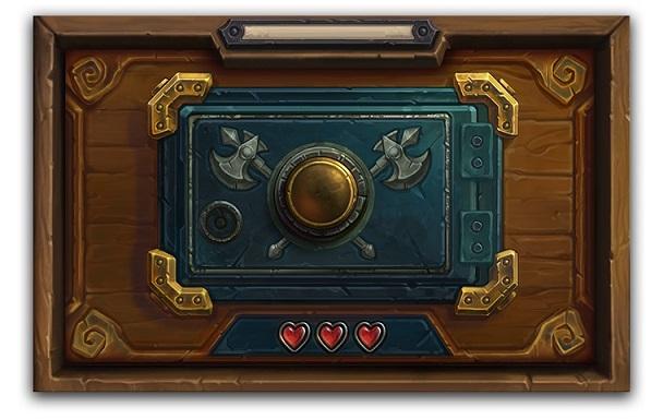 炉石传说新模式对决模式怎么玩 对决模式玩法介绍图片2
