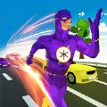 超级英雄犯罪对决