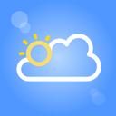一米天气app