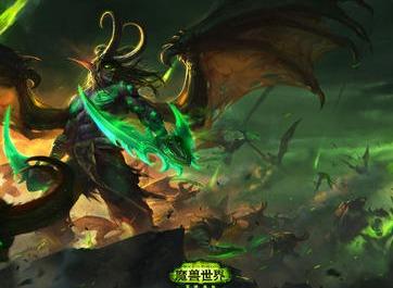 魔兽世界暗影国度更新 1月14日即将到来的职业改动!
