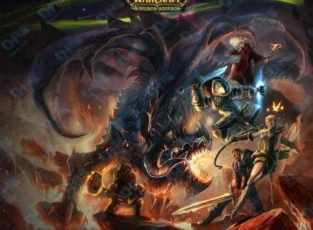 魔兽世界9.0暗影国度攻略 法夜恶魔术士PVE教学