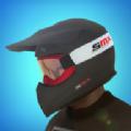SMX摩托驾驶