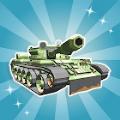 坦克控制3D