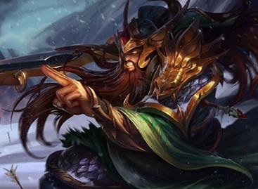云顶之弈蛮族之王泰达米尔人物介绍 达米尔出装、技能、牵绊