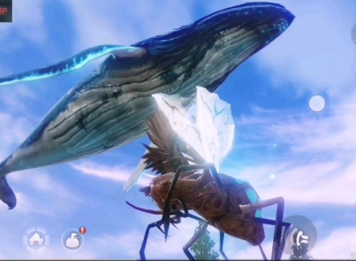 妄想山海亿年异兽鲲位置介绍 亿年异兽鲲位置分享