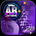 Ar停车场增强现实驾驶模拟器
