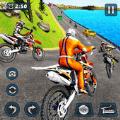 2021摩托车锦标赛